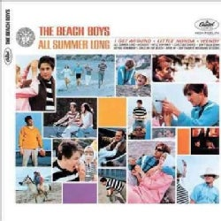 Beach Boys - All Summer Long