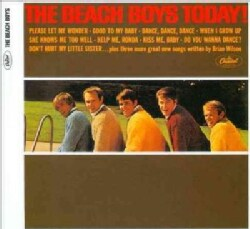 Beach Boys - Today!