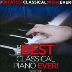 Various - The Best Classical Piano Ever!