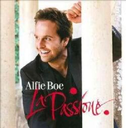 Alfie Boe - La Passione