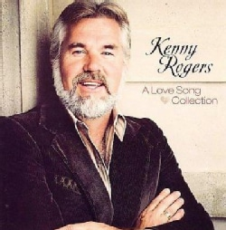 Kenny Rogers - A Love Song Collection