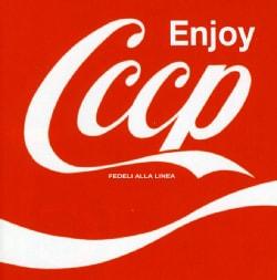 Cccp - Enjoy Cccp