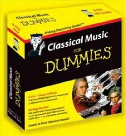 Various - Classical Music for Dummies