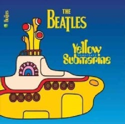 Beatles - Yellow Submarine (OST)