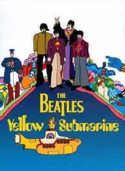 Yellow Submarine (DVD)