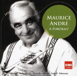 MAURICE ANDRE - MAURICE ANDRE: A PORTRAIT (INSPIRATION SERIES)