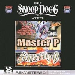 Master P - Ghetto D (Parental Advisory)