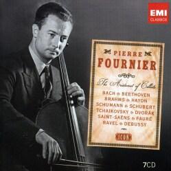 Pierre Fournier - Icon: Pierre Fournier
