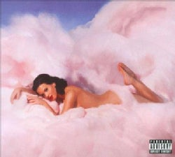 Katy Perry - Teenage Dream (Parental Advisory)