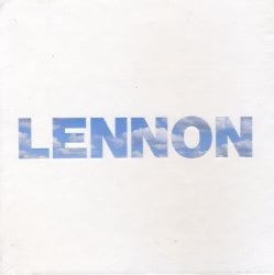 John Lennon - Signature Box