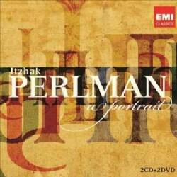 Itzhak Perlman - A Portrait