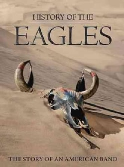 History Of The Eagles (Blu-ray Disc)