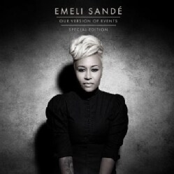 EMELI SANDE - OUR VERSION OF EVENTS: DELUXE EDITION
