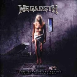 Megadeth - Countdown to Extinction: 20th Anniversary Edition