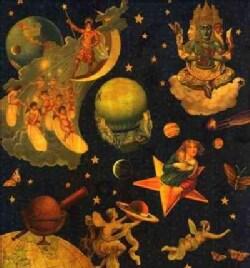 Smashing Pumpkins - Mellon Collie & the Infinite Sadness