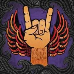 Robert & The Family Band Randolph - Lickety Split
