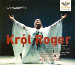 Alla Polacca Choir - Szymanowski: King Roger