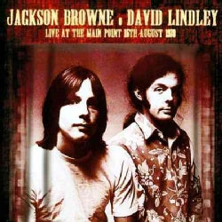 Jackson Browne - Live At The Main Point August 15, 1973