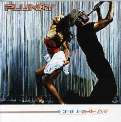Plunky - Cold Heat