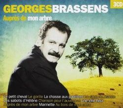 GEORGES BRASSENS - AUPRES