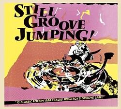 Various - Still Groove Jumping!