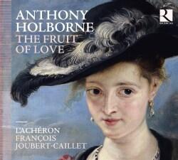 L'Acheron - Holborne: The Fruit of Love
