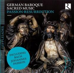 Philippe Pierlot - Passion-Resurrection