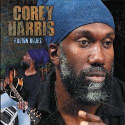 Corey Harris - Fulton Blues