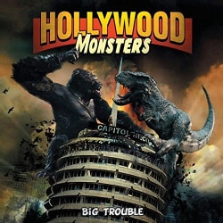 Hollywood Monsters - Big Trouble