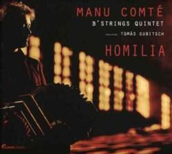Manu Comte - Homilia