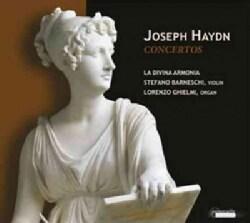 La Divinia Armonia - Haydn: Concertos