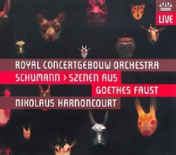 Christiane Iven - Schumann: Szenen Aus Goethes Faust