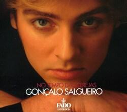 GONCALO SALGUEIRO - NO TEMPO DAS CEREJAS