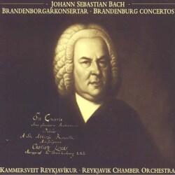 Reykjavik Chamber Orchestra - Bach: Brandenburg Concertos