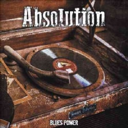 Absolution - Blues Power