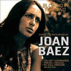 Joan Baez - Blowing in the Wind