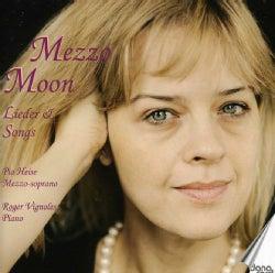 Pia Heise - Mezzo Moon