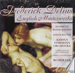 Henriette Bonde-Hansen - English Masterworks
