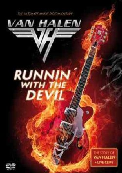 Running with the Devil: Music Documentary (DVD)