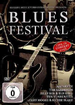 Blues Festival (DVD)