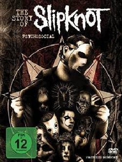 Psychosocial: The Story of Slipknot (DVD)
