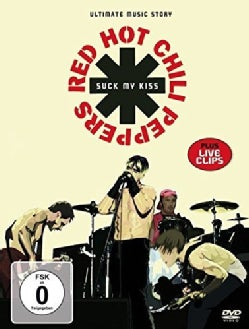 Suck My Kiss (DVD)