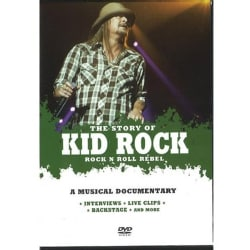 Kid Rock: Rock and Roll Rebel (DVD)