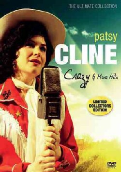 Patsy Cline: Crazy and More Hits (DVD)