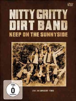 Keep on the Sunnyside (DVD)