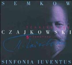 Polish Sinfonia Iuventus Orchestra - Tchakovsky: Symphony No 5