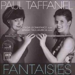 Kinga Firlej-Kubica - Taffanel: Fantaisies