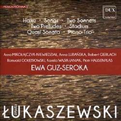 Pawel Lukaszewski - Lukaszewski: Musica Profana 1