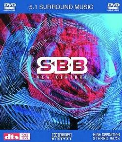 SBB - SBB: New Century (Audio Only)