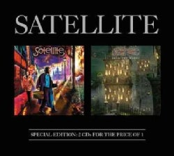 Satellite - A Street between Sunrise and Sunset/Into the Night (Special Edition)